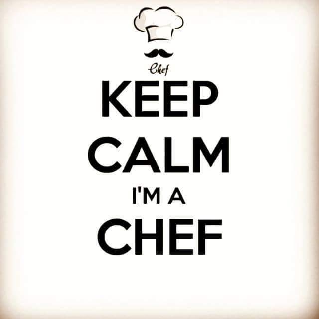 Cocina desde el corazón